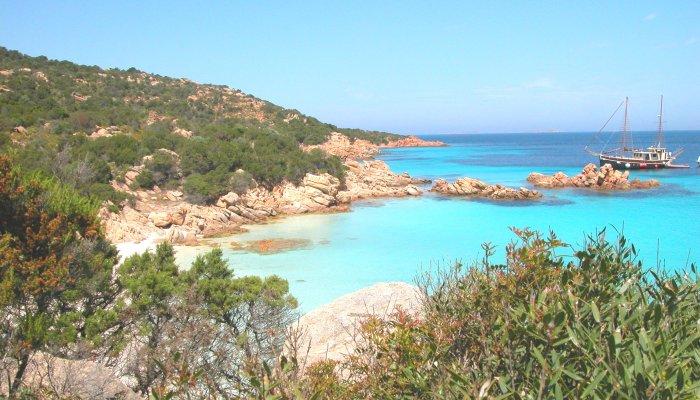 Le Spiagge Del Nord Sardegna Scopri Il Mare Della Gallura