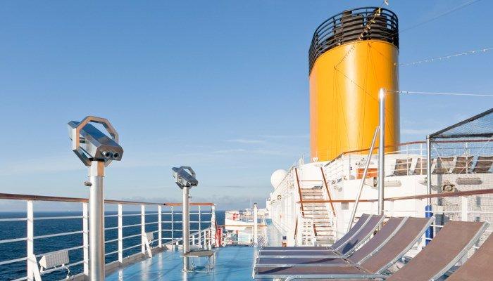 Prenota il tuo pacchetto vacanza hotel + traghetto incluso nel Nord ...