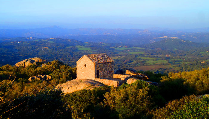 Where to go for the June 2nd holiday in the North of Sardinia
