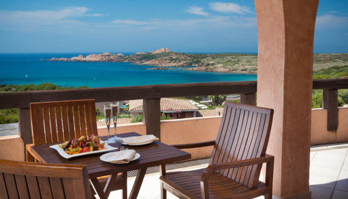 Holiday packages in Sardinia. Enjoy the marvels of Isola Rossa