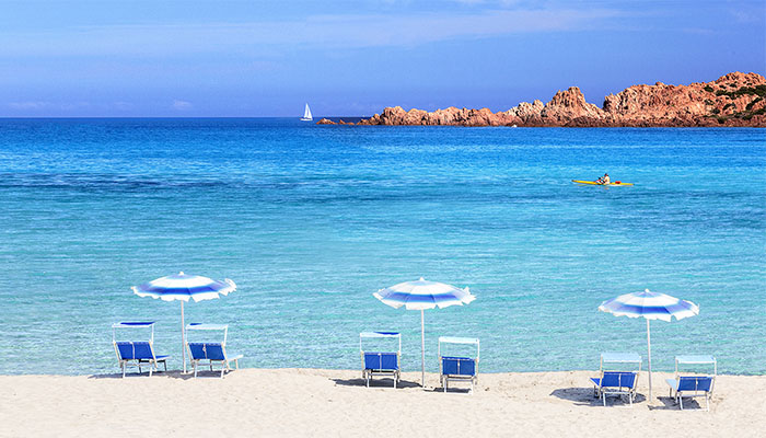 Sardinia Holiday Special Offers